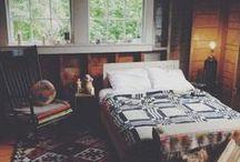 Home Decor / by Alyssa Brittain