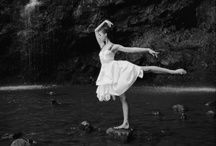 Dancing Is Like Dreaming with Your Feet <3 / Ballet is beautiful, so here are some beautiful ballerinas. / by Mady Martin