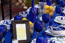 something blue.. / by Chanitz Reyes