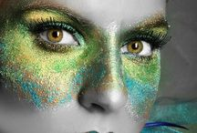 Cool Makeup / by Ali Brown