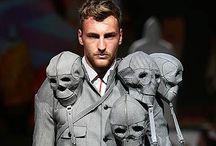 Men Fashion / by XOF
