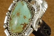 Jewelry I love / by Sylvia Trevino-Rickman