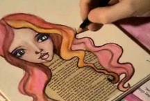Videos / by Sylvia Trevino-Rickman