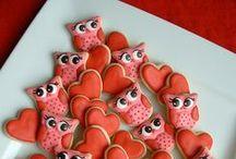 Valentine's Day / by Alyssa Brittain