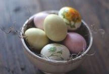 Spring Equinox / Easter / by Alyssa Brittain