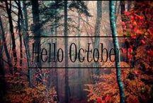 Fall / by Alyssa Brittain