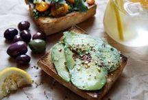 Breakfast / by Alyssa Brittain
