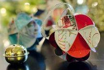 Christmas Card Crafts / by Veronica Beaverhousen