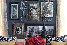interior designs / by Chanitz Reyes