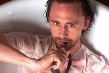 All Hiddles / Hiddlestoner united, Tom Hiddleston, Hiddles, Loki / by Mrs. Europaea