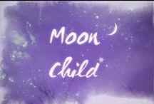 Moon Love / by Alyssa Brittain