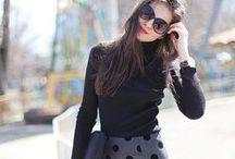 Office Style / by Alyssa Brittain