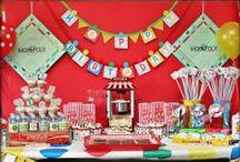 partytime! / by Katie Gennaro