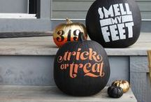 DIY for Halloween / by Michelle Forsythe