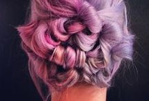 HAIR / by Corley Liz