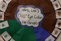 Relevant math lessons & ideas / by Elizabeth Lowe