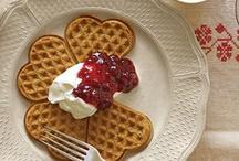 breakfast  / by Karen Aversa