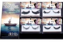 "Ardell Lashes – ""Cirque du Soleil: Worlds Away"" Inspired Collection / by Ardell Lashes"