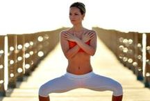 Get Fit / by Candy Otter