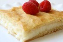 RECIPES - BREAKFAST / Breakfast Recipes  / by U CREATE