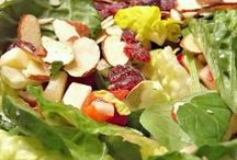 Recipes that rock!! / by Leslie Loves Veggies