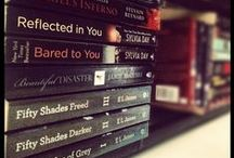 My Love Affair With Books / by Kandice Dance