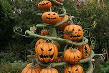Halloween/Fall / by Deb LeMay