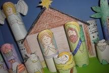 Christmas - Kids Craft / by AussieHomeschool