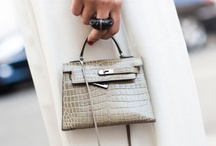 Make Mine Mini / Little bags that make a big impact. / by Barneys New York