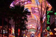 What Happens in Vegas Stays in Vegas / What happens in Vegas stays in Vegas (or does it?) / by Leslie Loves Veggies