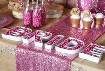 Bridal Shower Ideas / Bridal Shower Ideas / by Leslie Loves Veggies