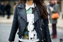 We Adore: Mad for Moto / Your shortcut to style--no Harley required. / by Barneys New York