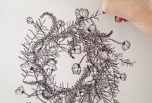 Art Journal / by Caitlin H