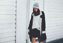 Stylish / Style shots, clothes we love + fashion DIYs / by Whimseybox
