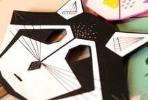 Paper Crafting / by Whimseybox