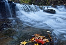 Waterfalls / by National Parks Conservation Association