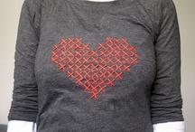 Valentine's Day Crafty Love / by Whimseybox