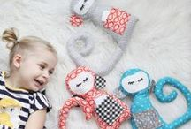 For the kiddos! / Kid's Crafts / by Whimseybox