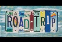 American Roadtrip / by Liz Hardy