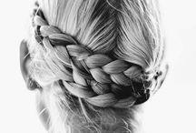 {Hair goddess} / by Tori Tatham