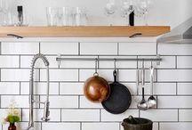 {The Kitchen} / by Tori Tatham