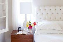 {The Bedroom} / by Tori Tatham