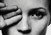 {Black + White} / by Tori Tatham