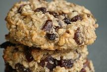 cookie monster / by Sarah Keller