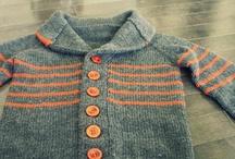knit it up, knit it up / by Sarah Keller
