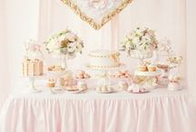 Cakes/Party Decor  / by Natale Bo