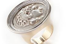 jewelry / jewelry for alpine fashion / by Dirndl Magazine