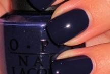 Nails / by Sky Bishop