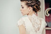 wedding dirndl / by Dirndl Magazine