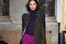 fashion / alpine inspired fashion / by Dirndl Magazine